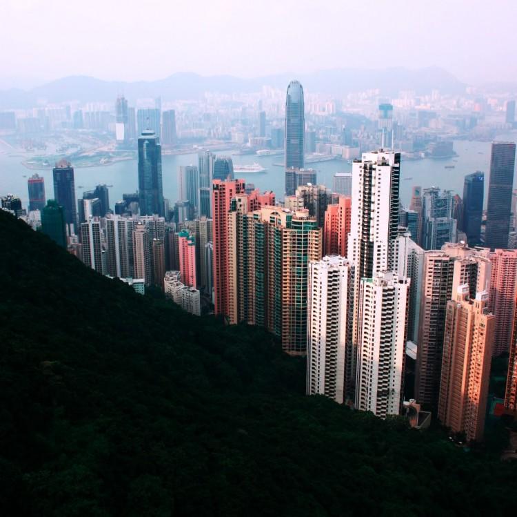 Hong Kong (1)