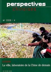 """Le dossier consacré à la ville est l'occasion d'interroger le discours chinois sur un """"urbanisme harmonieux""""."""