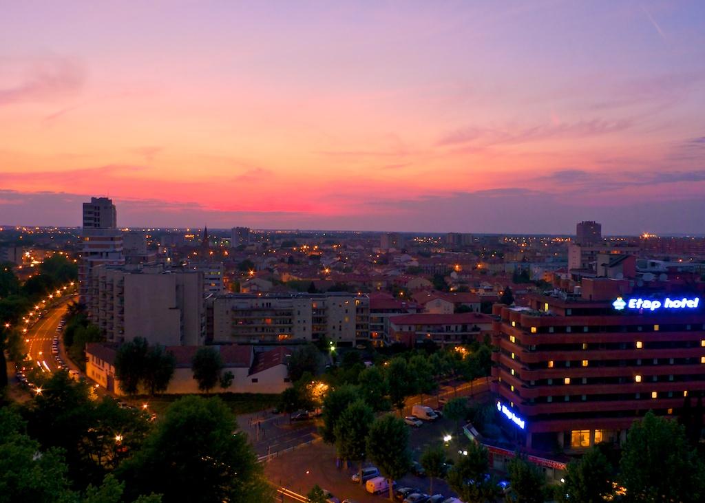 Etap hotel — ©Urbain, trop urbain