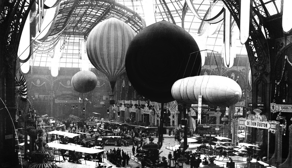 Grand Palais_salon_1909
