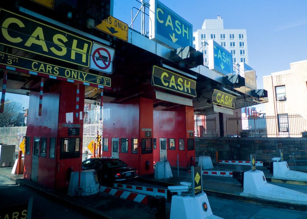 Cash—©Urbain, trop urbain