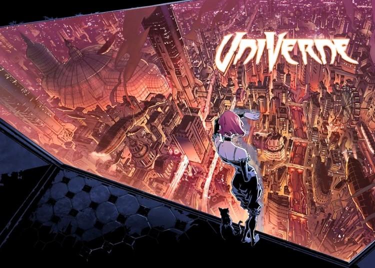 Univerne—©Nesmo