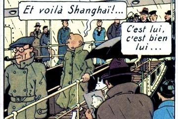 Et voila Shanghai