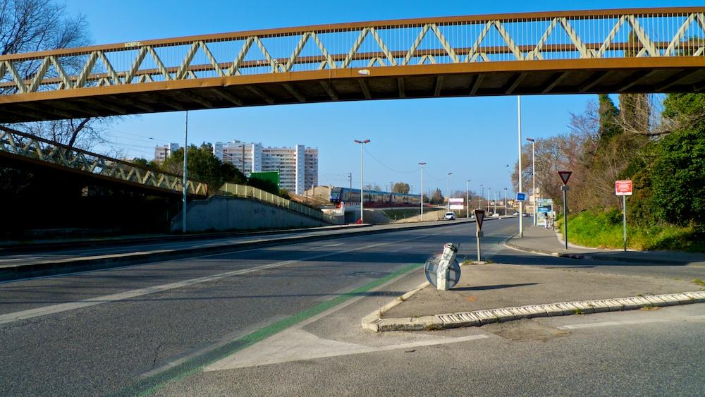 ©Urbain, trop urbain