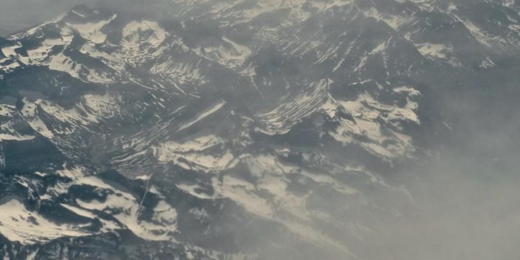 Groenland 9 juillet 2015