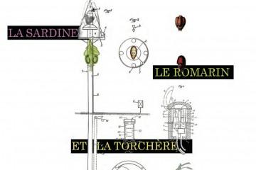"""Conférence prononcée dans le cadre de l'exposition """"La sardine, le romarin et la torchère""""."""