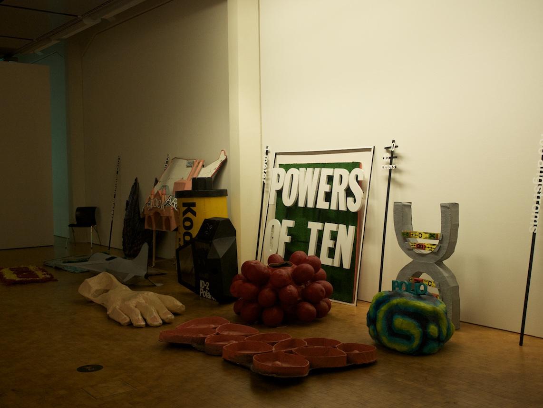 Superpowers of Ten