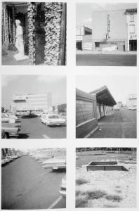Robert Smithson, A Tour of the Monuments of Passaic, 1967