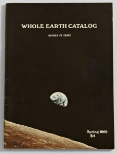 Whole Earth Catalog, Quatrième parution, printemps 1969