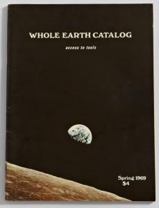 Whole Earth Catalog, Quatrième parution, printemps 1969
