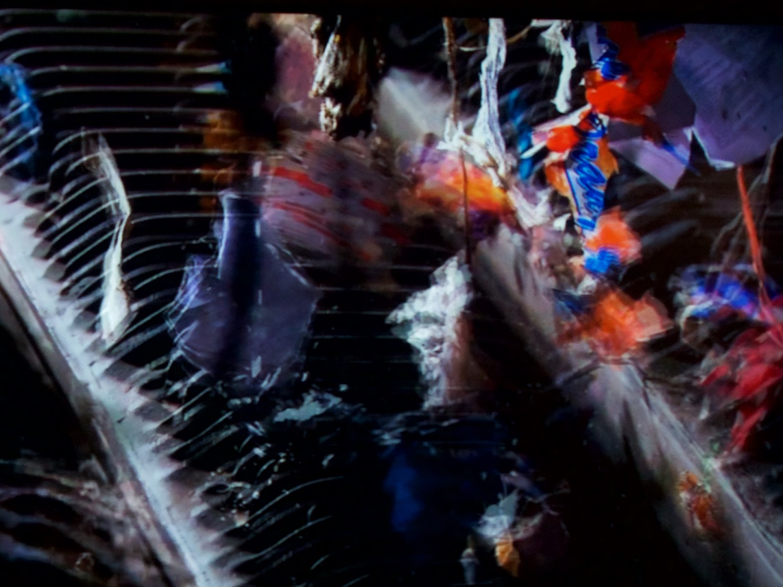 """Plastic and glass"", film musical documentaire de Tessa Joosse, 2009"