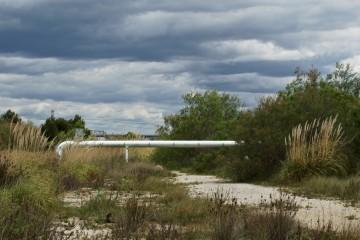 Matthieu Duperrex propose une communication sur les pipelines et les pétro-paysages