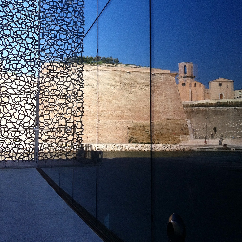 direction artistique et sc nographie au mucem urbain trop urbain. Black Bedroom Furniture Sets. Home Design Ideas