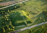Cahokia Mounds