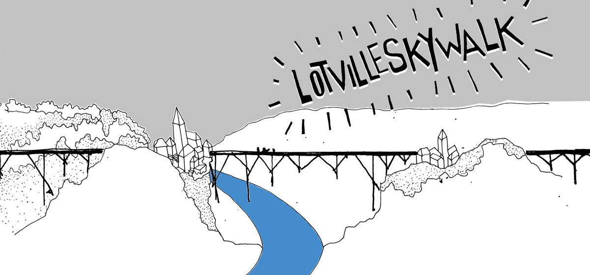 Lotville-SKYWALK