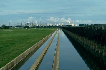 Norco, Louisiane – ©Urbain, trop urbain