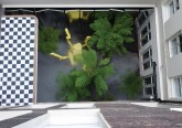 Sunken Garden, Londres, 2009 - 2011 © Bureau Bas Smets
