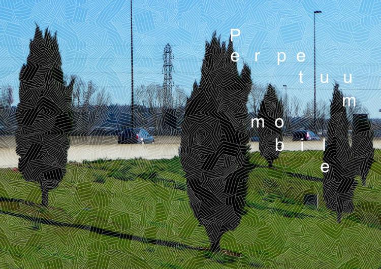Motif conçu par Sébastien Mazauric avec son logiciel Tessellation (lien en fin de page).